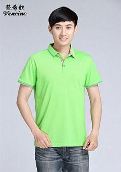 碳纤维polo衫